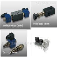 意大利Eurofluid液压系统