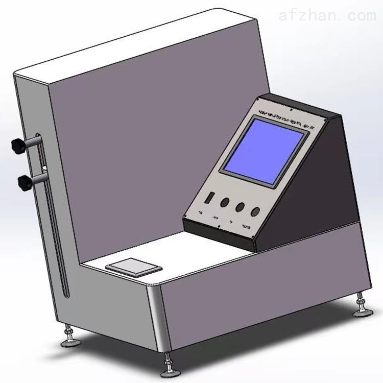 皮肤缝合针线连接强度试验仪