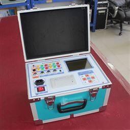 高压开关机械特性测试设备