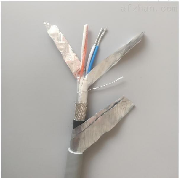 总线电缆RS485-6*0.75通信电缆厂家