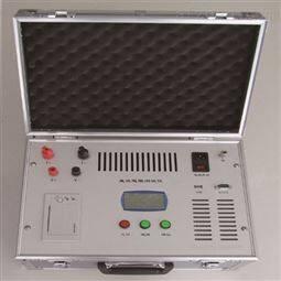 10A直流电阻测试仪制造