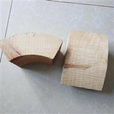 馨跃保冷管道垫木详细说明与使用