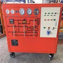 sf6氣體抽真空充氣設備/全自動