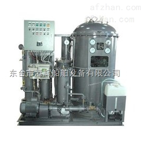 船用油污水分离器装置