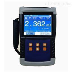 手持式变压器直流电阻校验仪