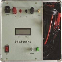 推荐新款100A回路电阻测试仪