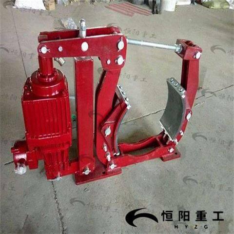 鼓式制动器YWZ5-315/E50  恒阳重工