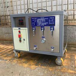 新款SF6气体抽真空充气装置
