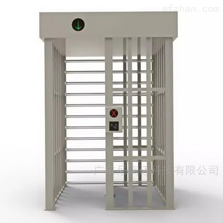 电动旋转门 90度十字转闸机
