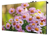 LCD显示单元