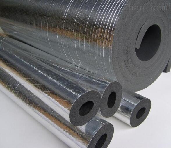 神州铝箔橡塑管