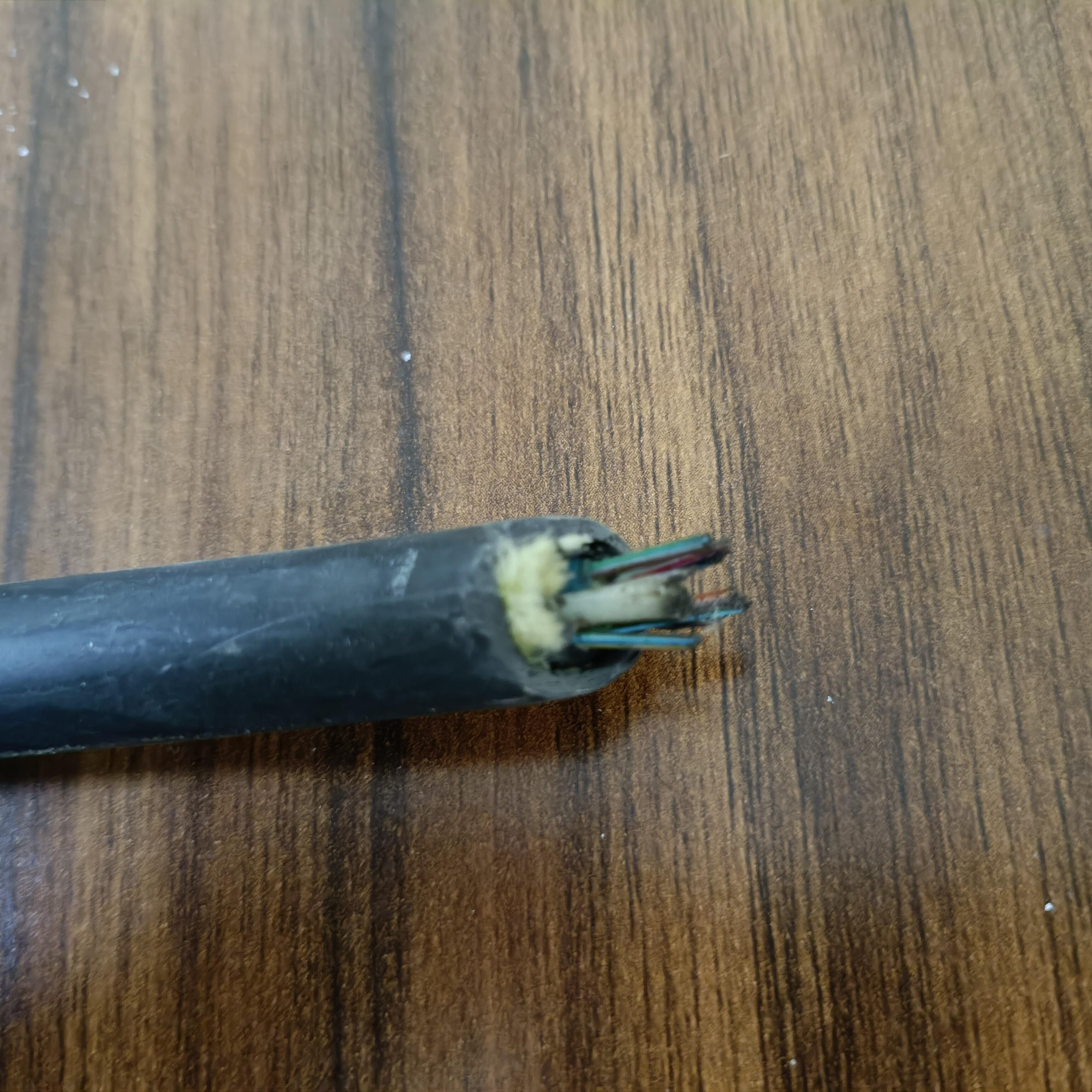 MGTSV12B1矿用阻燃光缆批发报价