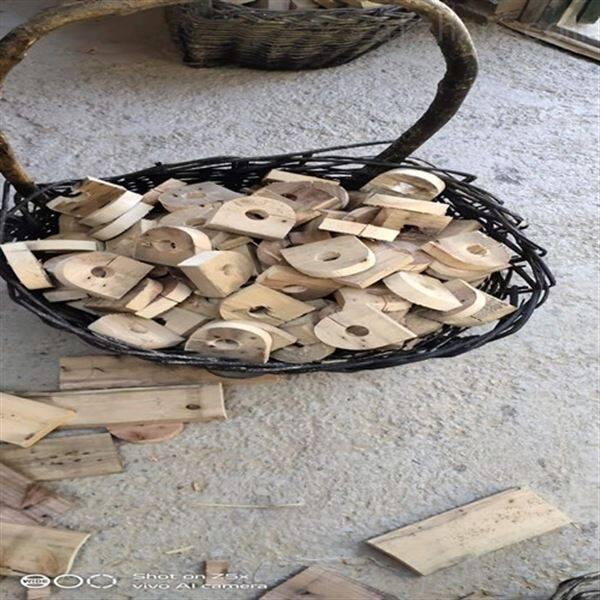 节能环保全圆空调木托 管道木托玛