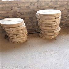 馨跃红松保温木托适用性广泛  耐磨防腐