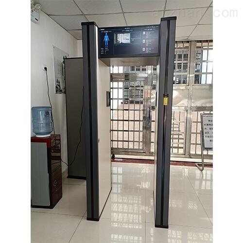 区位报警保密室手机检测门