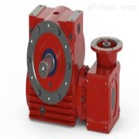 ZAE电机蜗轮装置驱动机