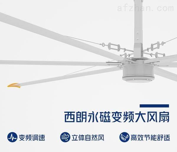 天津工业厂房降温大风扇定制