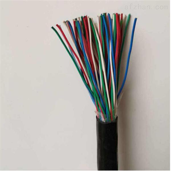 2*1.5 9*1.0耐火控制电缆 NHKVVP 2-61芯