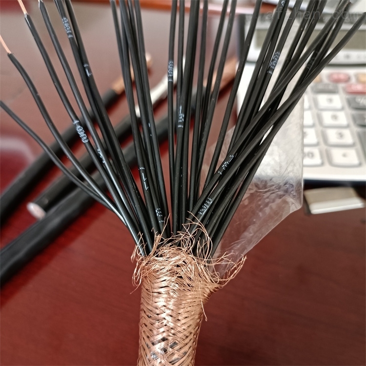 KVVP屏蔽控制电缆—8芯6平方价格查询
