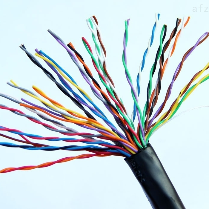 KVVP屏蔽控制电缆 2芯0.75平方现货
