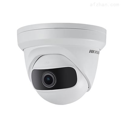 DS-2CD2345P1-I海康威视   400万广角半球网络监控摄像机
