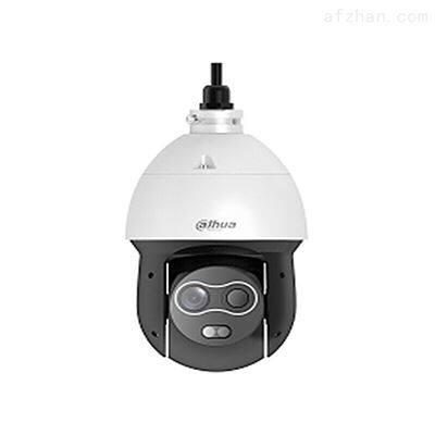 DH-TPC-SD2221大华  红外热成像双光谱智能球型摄像机