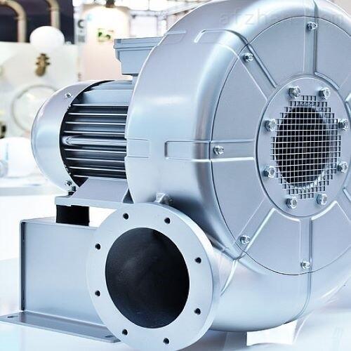 德国Elektror鼓风机,轴流风扇进口