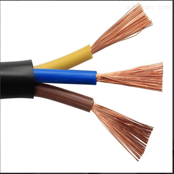 KFFR氟塑料 KFF控制电缆KFFP22 KFFP