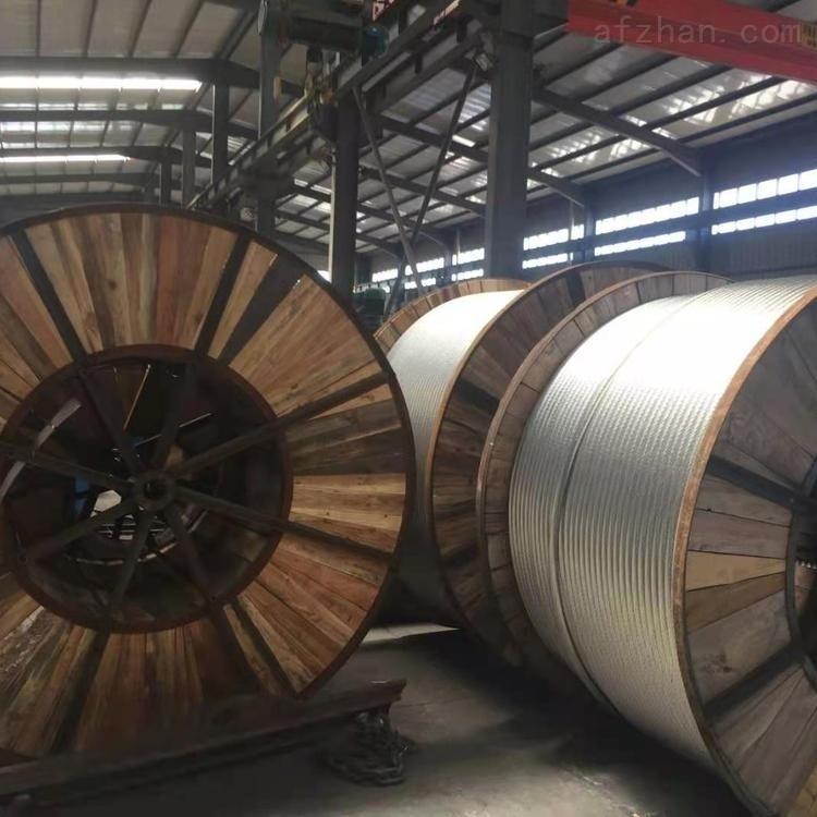 重庆JLHN60GKK-900耐热铝合金导线