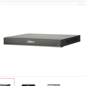 蘭州大華64路8盤位智能網絡硬盤錄像機