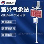 RS-QXZM建大仁科 农田气象站 气象雨量监测