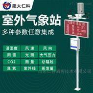 RS-QXZN建大仁科 室外气象监测 气象站设备