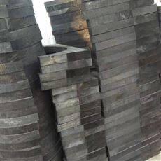 防腐管道木托严选用料  使用寿命长