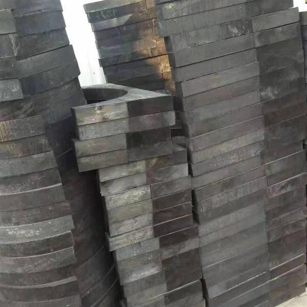 山东防腐保温木托  空调管道木托价格说明