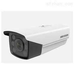 400W海康威视AI轻智能筒型网络摄像机