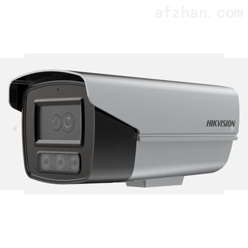轻智能多摄黑光定焦筒型网络摄像机