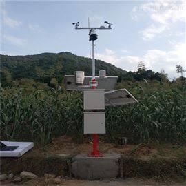 BYQL-QX农业气象自动采集仪,农田人工观测站