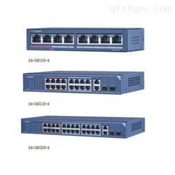 S系列非网管二层交换机