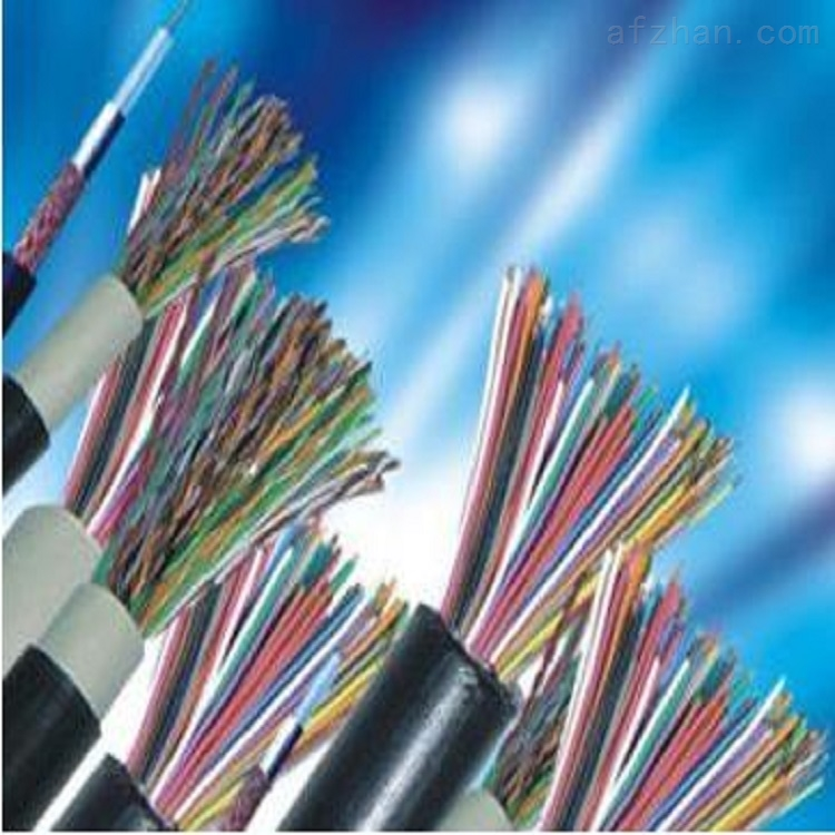 室内通信电缆HYV-100×2×0.7