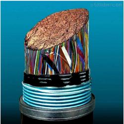 HYA53钢塑复合带铠装通信电缆