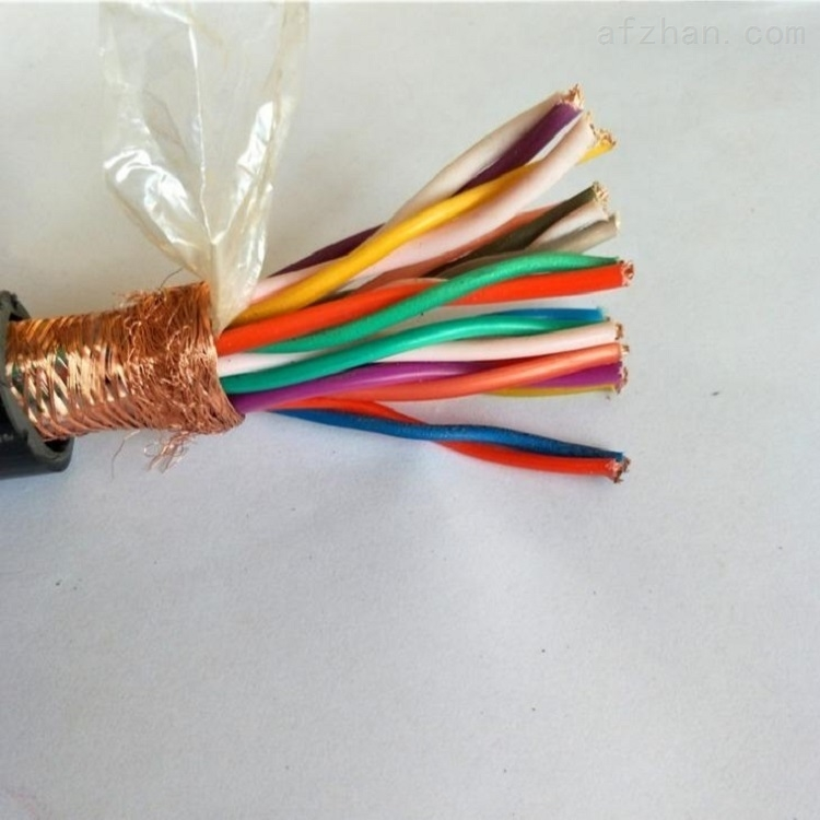 铠装充油通信电缆hya22