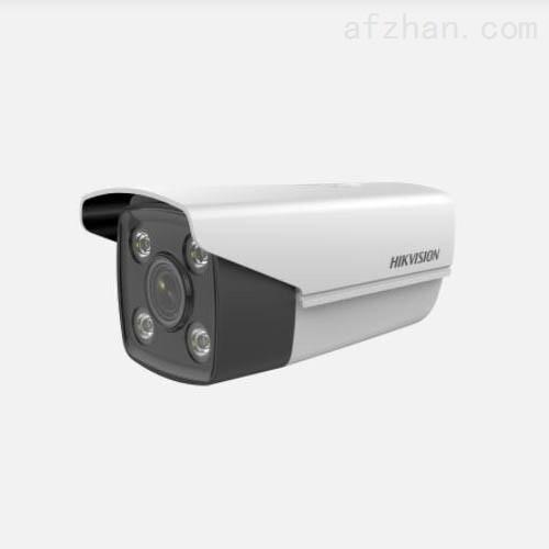 客流密度筒机网络摄像机(白)