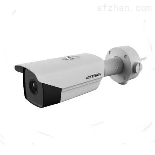 热成像筒机网络摄像机