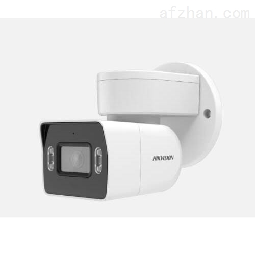 4MP PT网络摄像机