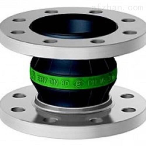 Elaflex  ERV GR绿色带环膨胀节