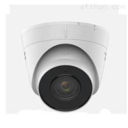 4MP拾音型半球网络摄像机
