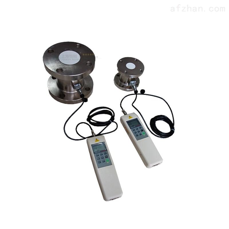 数显测力计带传感器