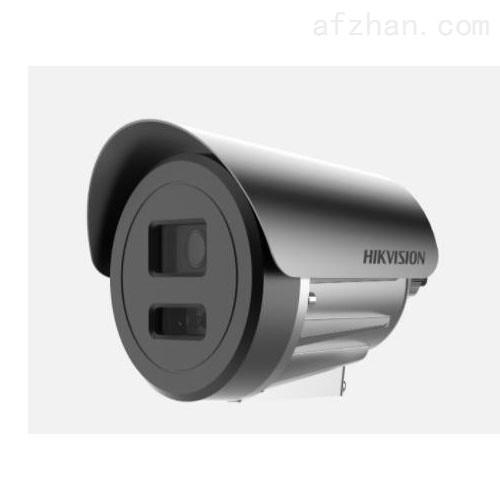 200万防爆变焦筒型摄像机