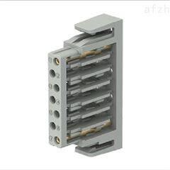 N00918004Staubli 史陶比尔 CombiTac direqt 连接器