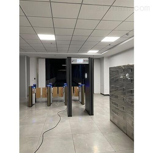 高科技电子厂手机检测门